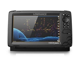 Lowrance Hook Reveal 9 HDI 50/200