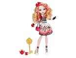 Кукла Ever After High «Эппл Вайт – Чайная вечеринка» Эвер Афтер Хай