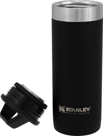 Термокружка STANLEY MASTER UNBREAKABLE PACKABLE MUG 0,53L