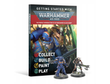 Getting Started with Warhammer 40.000 (9 ED)