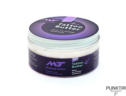 Вазелин для тату - Mustang Tattoo - Tattoo Butter - 250 гр.