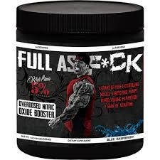 RICH PIANA 5% NUTRITION FULL AS FUCK 360 Г