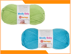 Woolly Baby