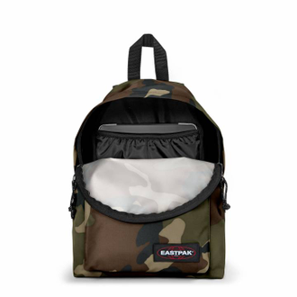Eastpak Orbit Sleek'r Camo