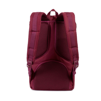 Рюкзак Herschel Little America Windsor Wine/Tan
