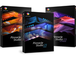 Pinnacle Studio 23 Plus ESDPNST23PLML