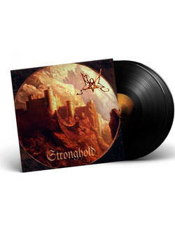 SUMMONING - Stronghold 2LP