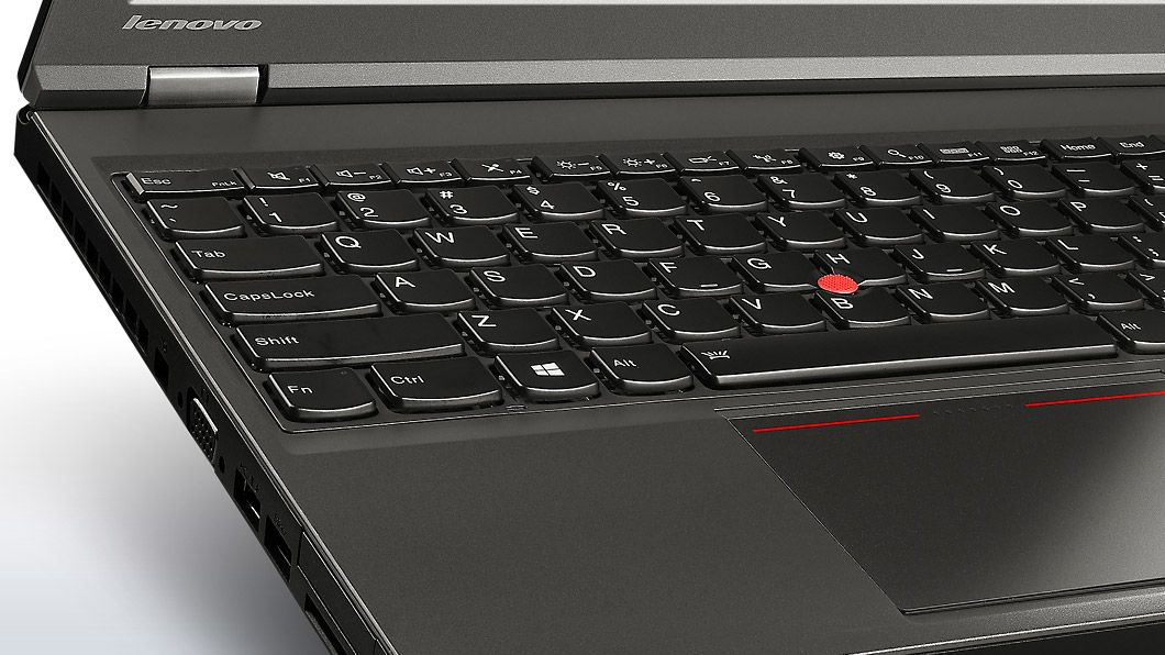 Ноутбук Lenovo ThinkPad T540p