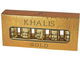 Набор духов Khalis Gold / Кхалис Голд 5 флаконов от Khalis Perfumes