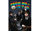 FROM ME TO YOU Magazine № 51 August 2016  Beatles Cover РУССКИЕ МУЗЫКАЛЬНЫЕ ЖУРНАЛЫ