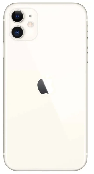 Смартфон Apple iPhone 11 256GB white