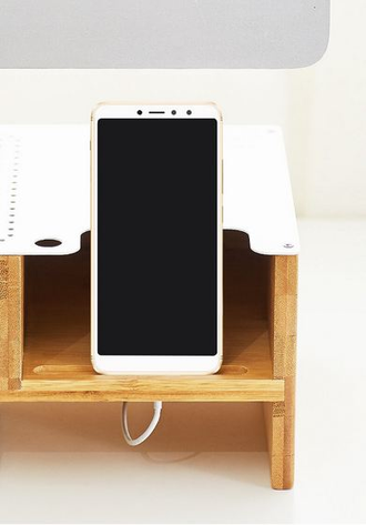 Подставка-столик Xiaomi Orange House Multi-function Desktop Computer Stand