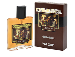 Contrabandista Viscario cologne