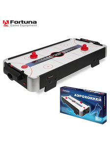 АЭРОХОККЕЙ FORTUNA HR-30 POWER PLAY HYBRID НАСТОЛЬНЫЙ 86Х43Х15СМ