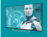 ESET NOD32 Smart TV Security