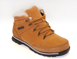 Ботинки Timberland Men's Earthkeepers® Euro Rock Hiker Wheat (35-45) арт. ST02