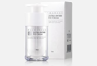 Dermaheal Ultra AW 500 Eye Cream 15ml GF