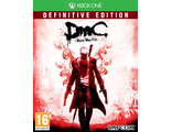 DMC: Devil May Cry для XBOX ONE