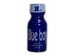 Blue Boy 15 ml poppers