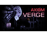 Axiom Verge Nintendo Switch ( англ версия )