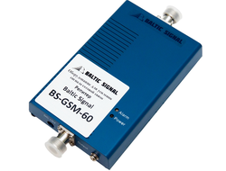 Репитер Baltic Signal BS-GSM-60