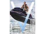 V Magazine № 114 Fall Preview Gigi Hadid Cover Иностранные журналы Photo Fashion, Intpressshop