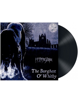 My Dying Bride - The Barghest O' Whitby 12""