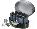 Электробигуди REMINGTON IONIC ROLLERS 20.