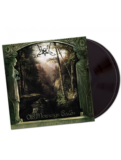 SUMMONING - Old Mornings Dawn 2LP
