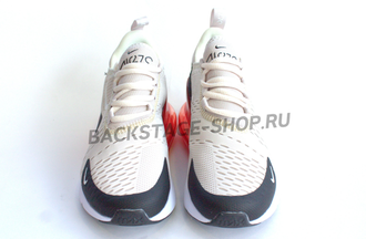 Кроссовки Nike Air Max 270 Gray\Black