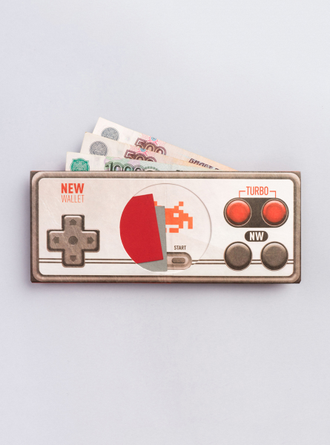 Кошелек New Wallet Dendy