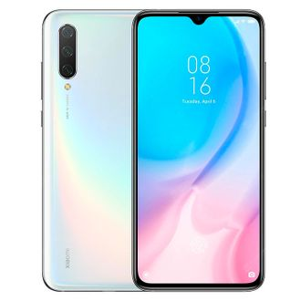 Смартфон Xiaomi Mi 9 Lite 6/64GB white Global version