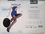 Сhester Manzi Tights (6109), 40 DEN