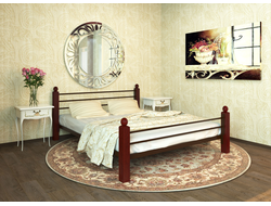 Кровать МилСон Милана Lux Plus
