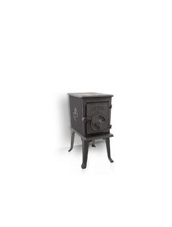 Печь Jotul F601 N GD BP, 6 кВт