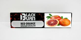 Табак Black Burn Red Orange Красный Апельсин  20 гр