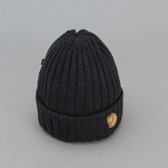 Шапка Fjallraven Byron Hat Dark Navy