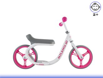 Tech Team Milano 3.0 (розовый) Kiddy-Bikes