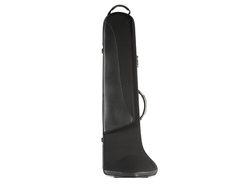 CLASSIC TENOR TROMBONE CASE WITH POCKET - BLACK
