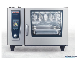 Пароконвектомат Rational SelfCooking Center® SCC62 Gas