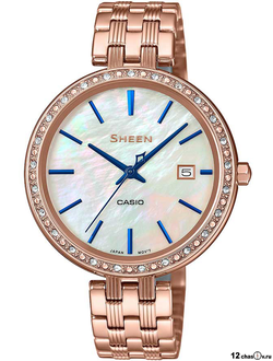 Часы Casio Sheen SHE-4052PG-2AUEF