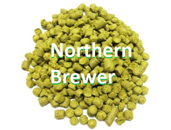 Хмель Northern Brewer (JB, Германия), 100 г
