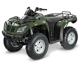 Arctic Cat 400 Core