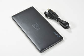 Power bank PB-58 5800 mAh
