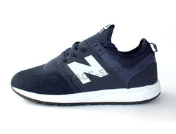 Кроссовки New Balance 247 Blue \White