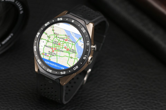 tiroki-smart-watch