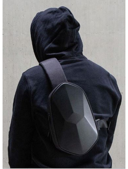 Рюкзак Xiaomi BEABORN Tracker Polyhedron Chest Bag