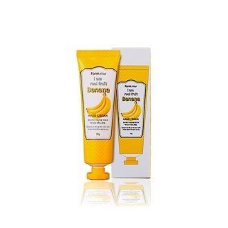 Крем для рук Farm Stay Banana Hand Cream