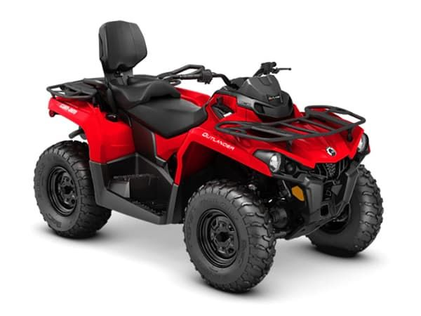 BRP Can-Am Outlander MAX 570