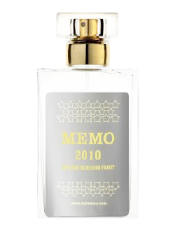 Memo Orange Blossom Frost